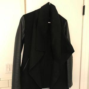MACKAGE Vane Jacket -- XS -- BLACK